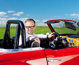 Auto verzekering vergelijken