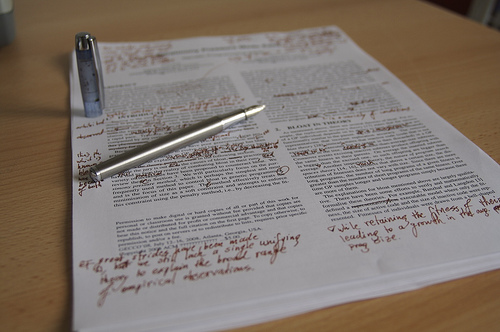 Heeft u als zzper een freelance contract voorbeeld nodig??