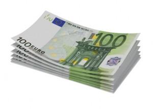 Geld leent zonder de BKR registratie