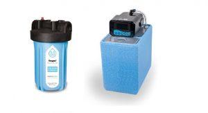 De beste keus voor wateronkalking: een waterontharder van HappyDrops!