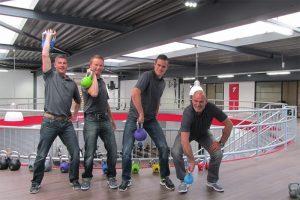 Hier vindt je de beste Amsterdamse sportschool van dit jaar!