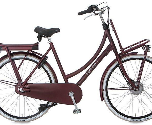 Op zoek naar een elektrische fiets? Bestel op elektrischefietsbestellen.nl
