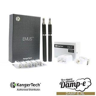 E-Roken Met De E-Sigaretten van Damo-e.nl!